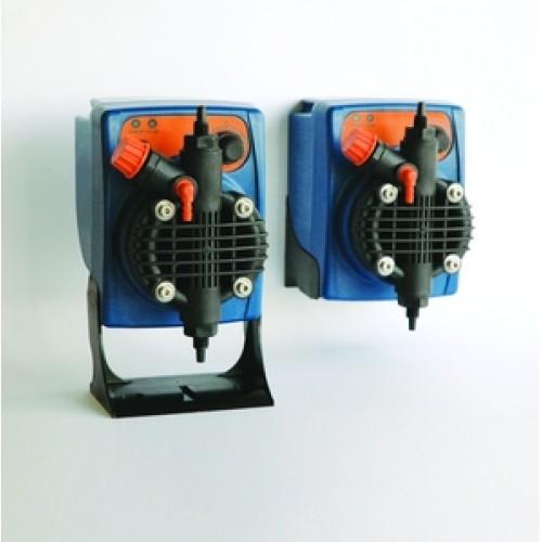 پمپ های تزریق هوشمند pkx-cc